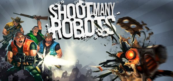 Shoot Many Robots Free Download FULL Version PC Game