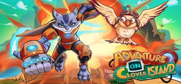 Skylar And Plux Adventure On Clover Island Free Download PC