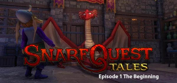 SnarfQuest Tales Episode 1 Free Download Cracked PC Game