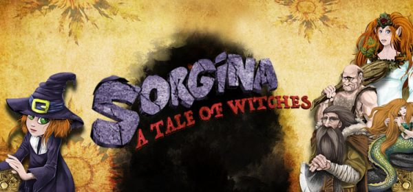 Sorgina A Tale Of Witches Free Download Cracked PC Game