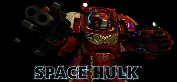 Space Hulk Free Download FULL Version Cracked PC Game