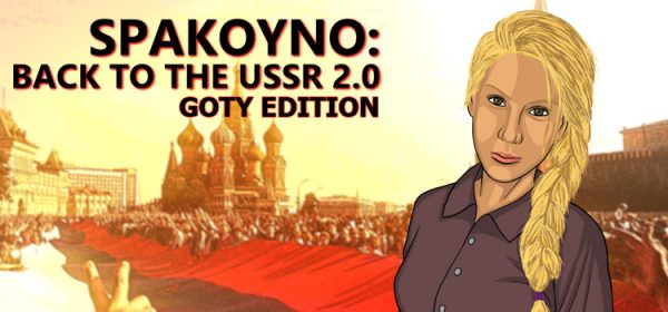 Spakoyno Back To The USSR 2.0 Free Download Full PC Game