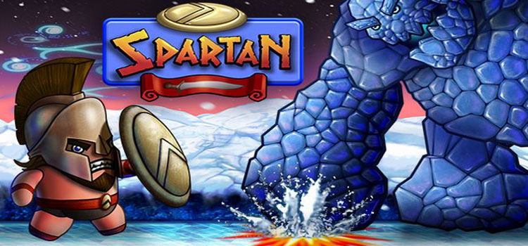 Spartan Free Download FULL Version Cracked PC Game