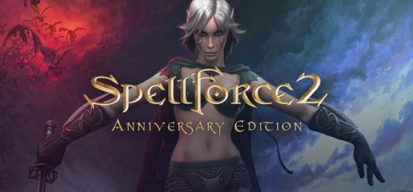 SpellForce 2 Anniversary Edition Free Download PC Game