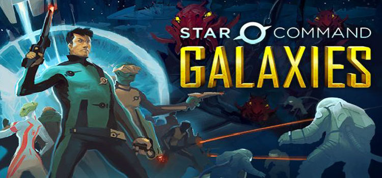 Star Command Galaxies Free Download Full Version PC Game