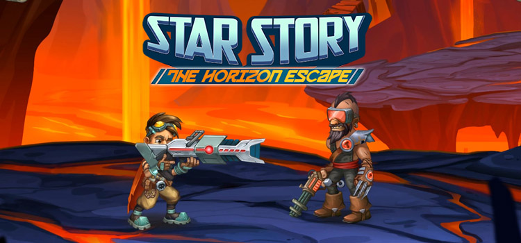 Star Story The Horizon Escape Free Download Full PC Game