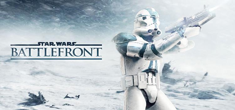 Star Wars Battlefront 1 Free Download Cracked PC Game
