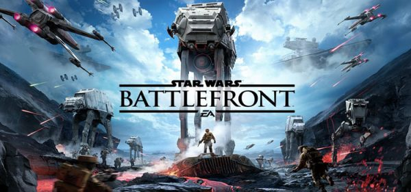 Star Wars Battlefront Free Download Full Cracked PC Game