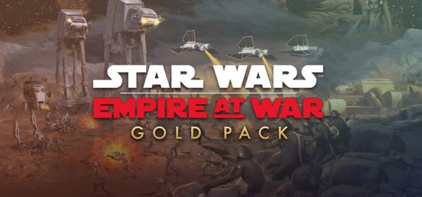 Star Wars Empire At War Gold Pack Free Download PC Game