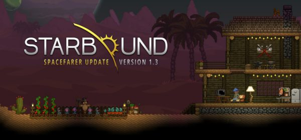 Starbound Spacefarer Free Download Full Version PC Game
