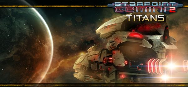 Starpoint Gemini 2 Titans Free Download Cracked PC Game