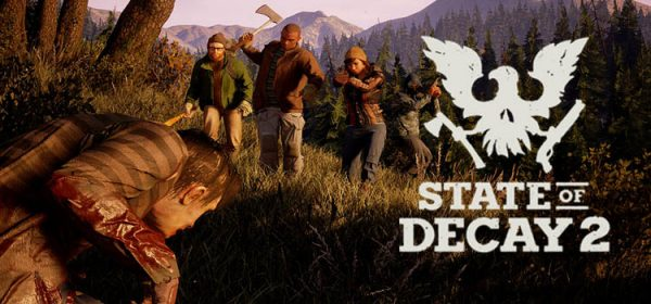 State Of Decay 2 Free Download FULL Version PC Game