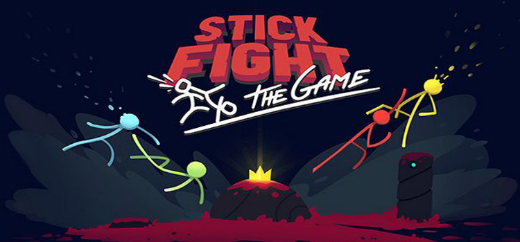 Stick Fight The Game Free Download Full Version PC Game