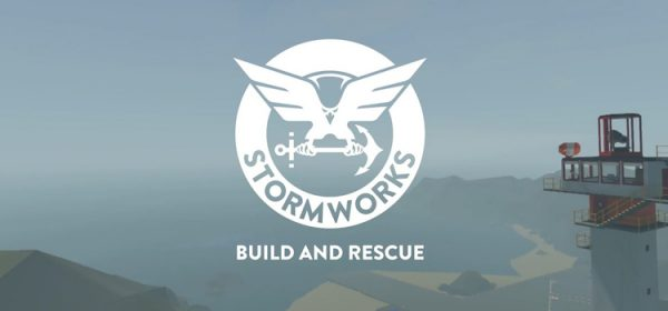 Stormworks Build And Rescue Free Download Cracked PC Game