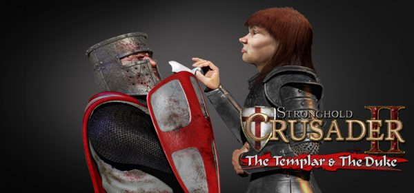 Stronghold Crusader II The Templar And The Duke Free Download