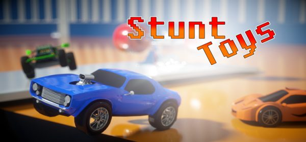 Stunt Toys Free Download