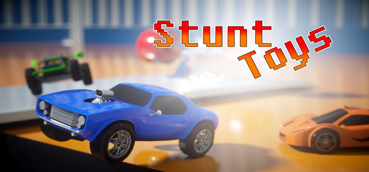 Stunt Toys Free Download
