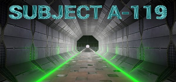 Subject A 119 Free Download FULL Version Cracked PC Game