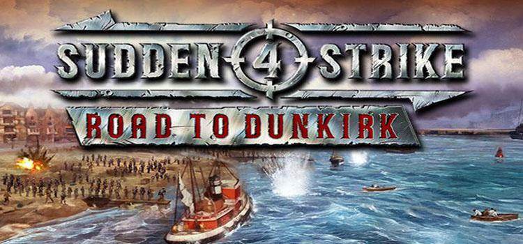 Sudden strike 4 - road to dunkirk downloads
