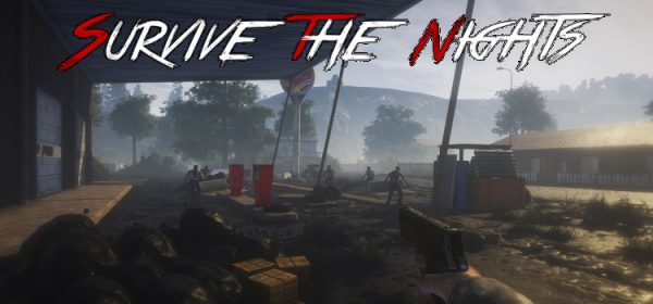 Survive The Nights Free Download FULL Version PC Game