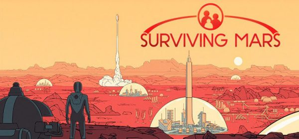 Surviving Mars Free Download Full Version Cracked PC Game