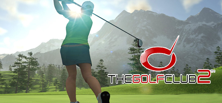 THE GOLF CLUB 2 Free Download FULL Version PC Game