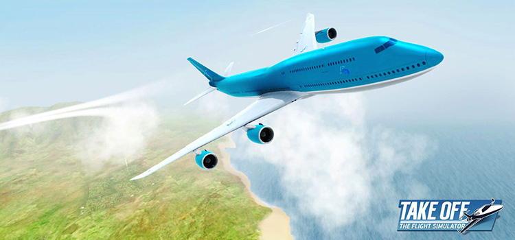 Take Off The Flight Simulator Free Download Full PC Game