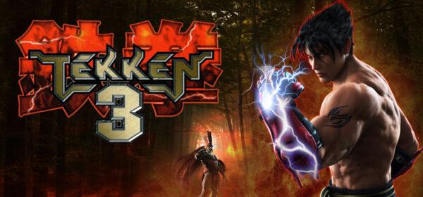 Tekken 3 Free Download FULL Version Cracked PC Game