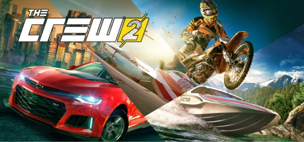 The Crew 2 Free Download FULL Version Cracked PC Game