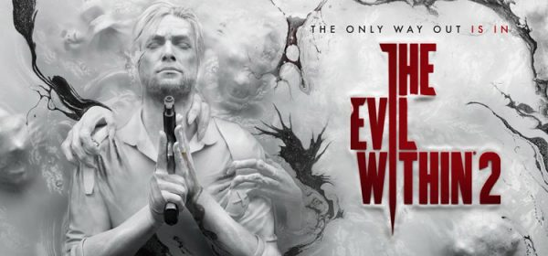 The Evil Within 2 Free Download FULL Version PC Game