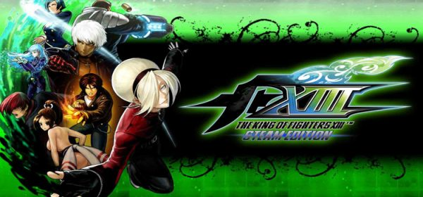 The King Of Fighters XIII Steam Edition Free Download PC