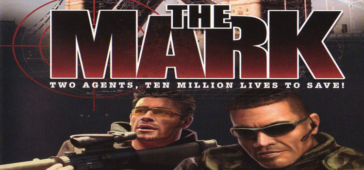 The Mark Free Download FULL Version Cracked PC Game