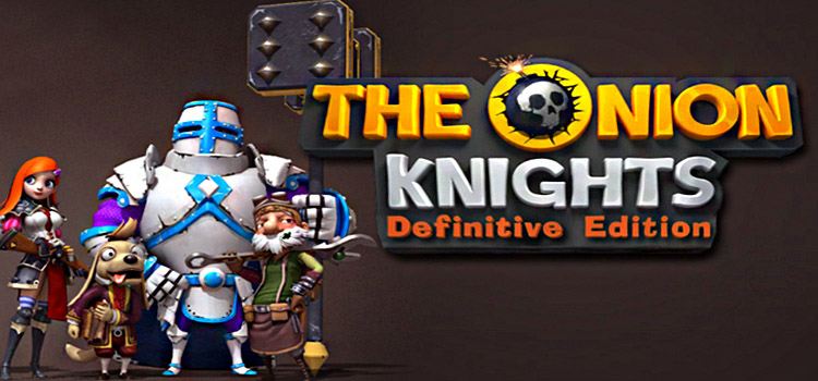 The Onion Knights Definitive Edition Free Download PC Game