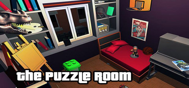 The Puzzle Room VR Escape The Room Free Download PC Game