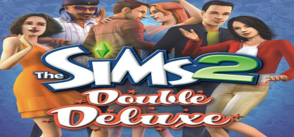 The Sims 2 Double Deluxe Download Free Cracked PC Game
