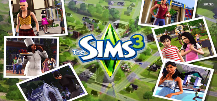where to download sims 3 for free on pc