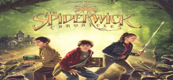 download spiderwick chronicles pc