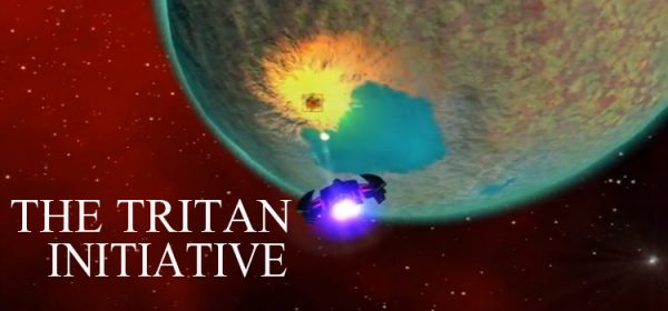 The Tritan Initiative Free Download Full Version PC Game