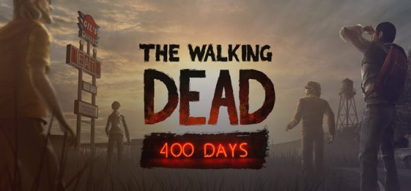 The Walking Dead 400 Days Free Download FULL PC Game