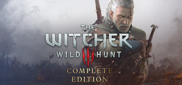 The Witcher 3 Wild Hunt Complete Edition Free Download PC