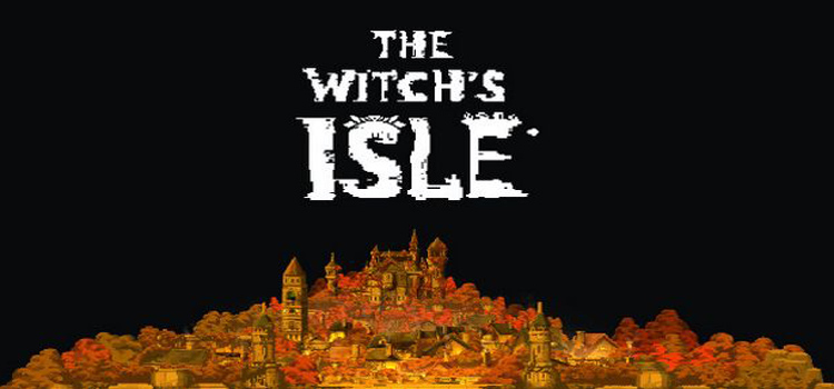 The Witch's Isle 2017 pc game Img-4