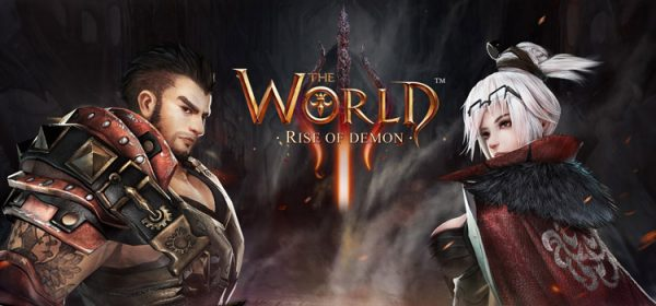 The World 3 Rise Of Demon Free Download FULL Game