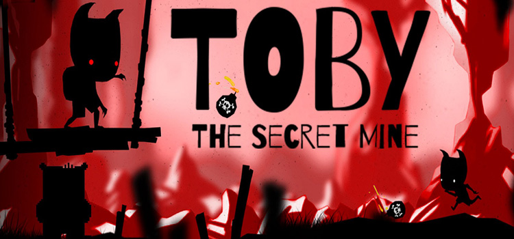 Toby The Secret Mine Free Download Cracked PC Game