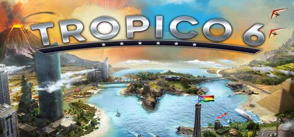 Tropico 6 Free Download FULL Version Cracked PC Game