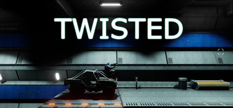 Twisted Free Download FULL Version Cracked PC Game