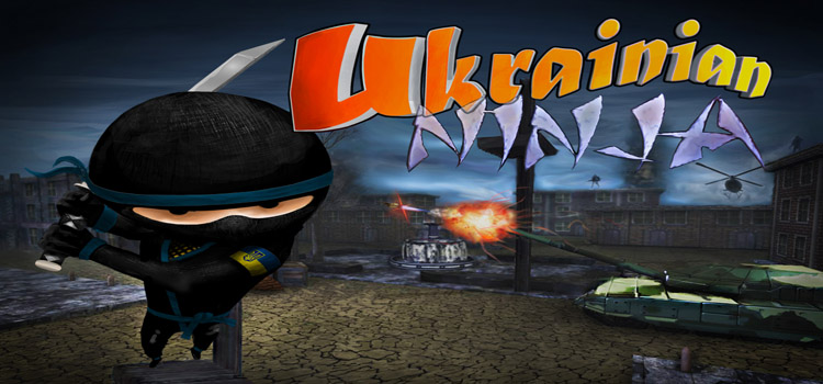 Ukrainian Ninja Free Download FULL Version PC Game