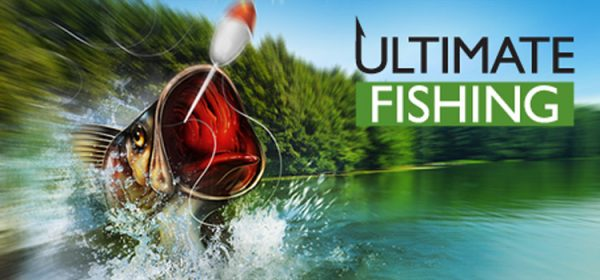 Ultimate Fishing Free Download FULL Version PC Game