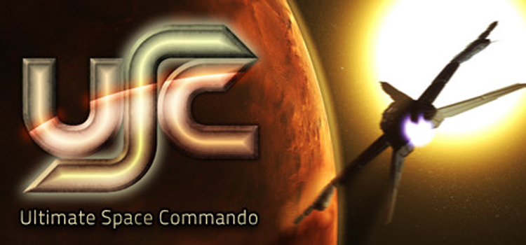 Ultimate Space Commando Free Download FULL PC Game