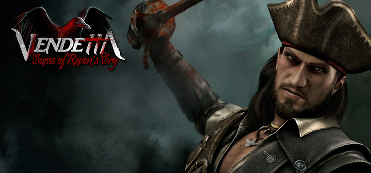 Vendetta Curse Of Ravens Cry Free Download PC Game