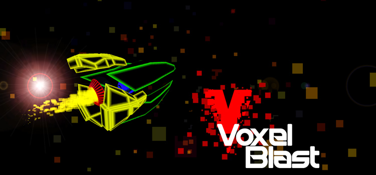 Voxel Blast Free Download Full Version Cracked PC Game